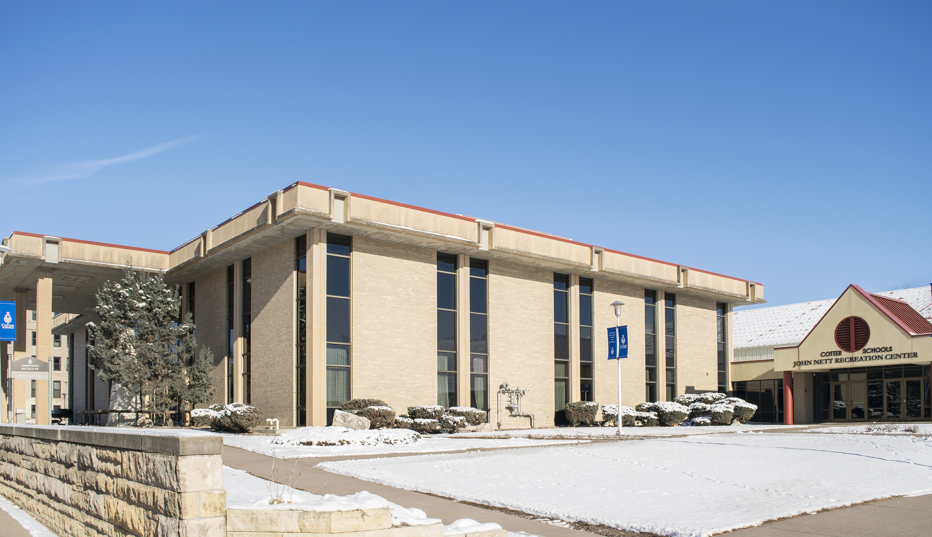 John Nett Recreation Center.jpg