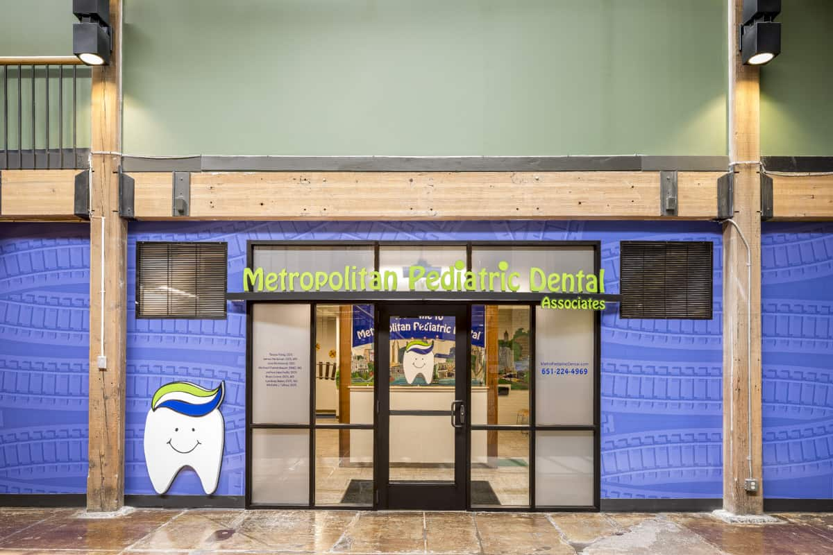 Metropolitan Pediatric Dental